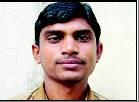 Farmer Laxman Chauhan